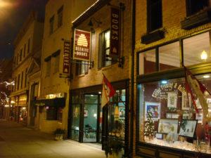 Beehive Bookstore, Delaware, Ohio